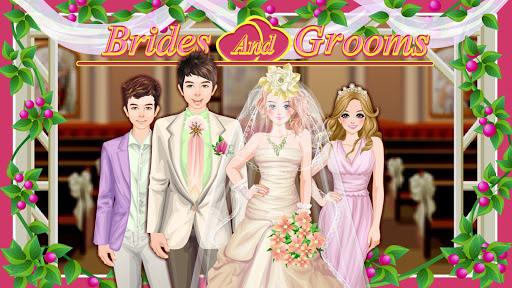 Bride and Groom Wedding games 3.1 screenshots 7