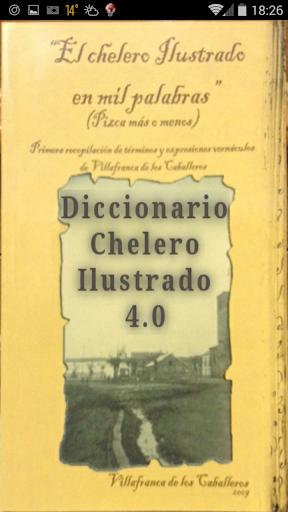 Diccionario Chelero 4.0