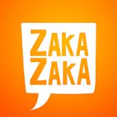 ZakaZaka - Доставка еды