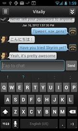 Steam Screenshot 2