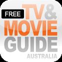 TV & Movie Guide Australia icon