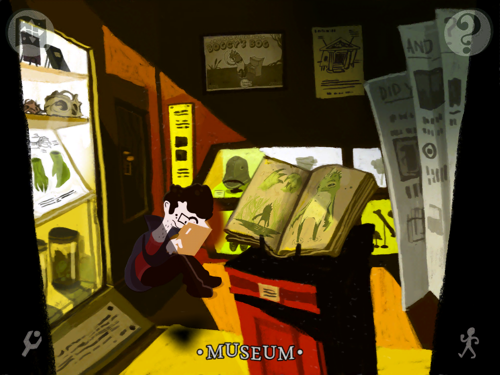 Detective Grimoire screenshot #10