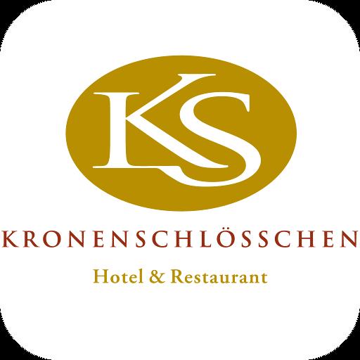 Kronenschlösschen Hotel LOGO-APP點子