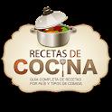 Recetas de Cocina Lite icon