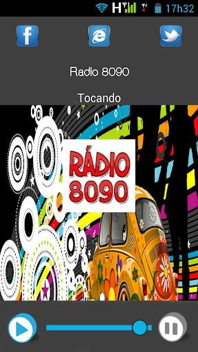 Rádio 8090