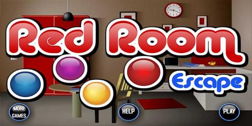 Red Room Escape 2.0.0 screenshots 2