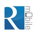 Ryerson mobile logo