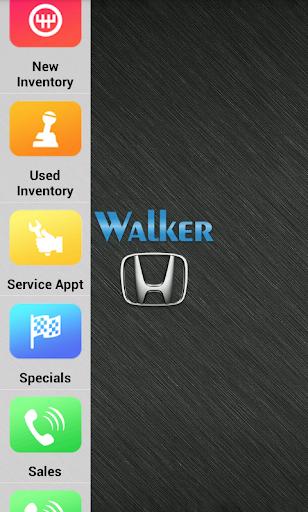 Walker Honda