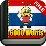 Learn Thai Vocabulary - 6,000 Words 5.38