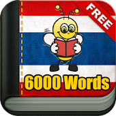 Learn Thai 6,000 Words