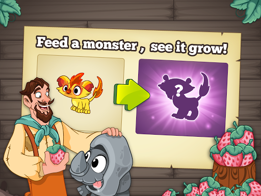 Tiny Monsters 2.4.3 screenshots 8
