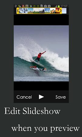 Free Slideshow Maker 3.9 screenshot 144993