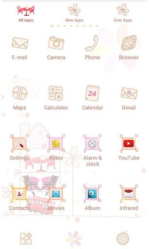 Simple Theme-My Sweet Home- 2.0.0 Windows u7528 2