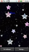 Screenshot of Diamond Stars Fireworks Live