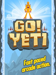 Go Yeti