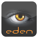 IP Camera Viewer EDEN logo