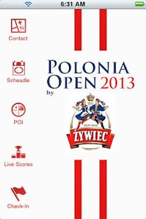 Polonia Open- screenshot thumbnail
