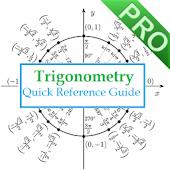 Trigonometry QuickReferencePro