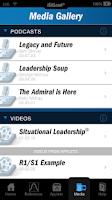 Screenshot of iSitLead