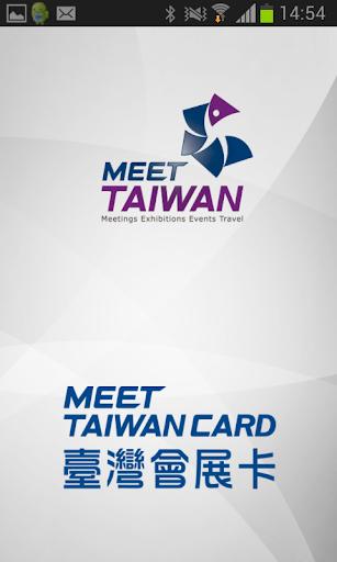 Meet Taiwan Card