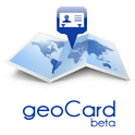 geoCard contacts beta icon