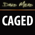 David Mead : CAGED logo