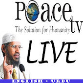 Peace Tv Eng Urdu Zakir Naik
