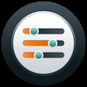 매너컨트롤러 _ 볼륨조절기, 매너모드, 사운드 icon
