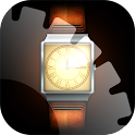 Live Wallpaper Watches icon