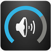 Slider Widget - Volumen
