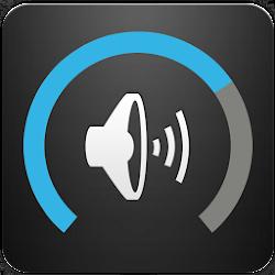 Slider Widget - Volumes