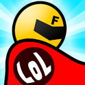 Fun Photo Man lol funny pics icon