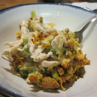 Broccoli Chicken Casserole II.