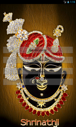 Shrinathji Live Wallpaper
