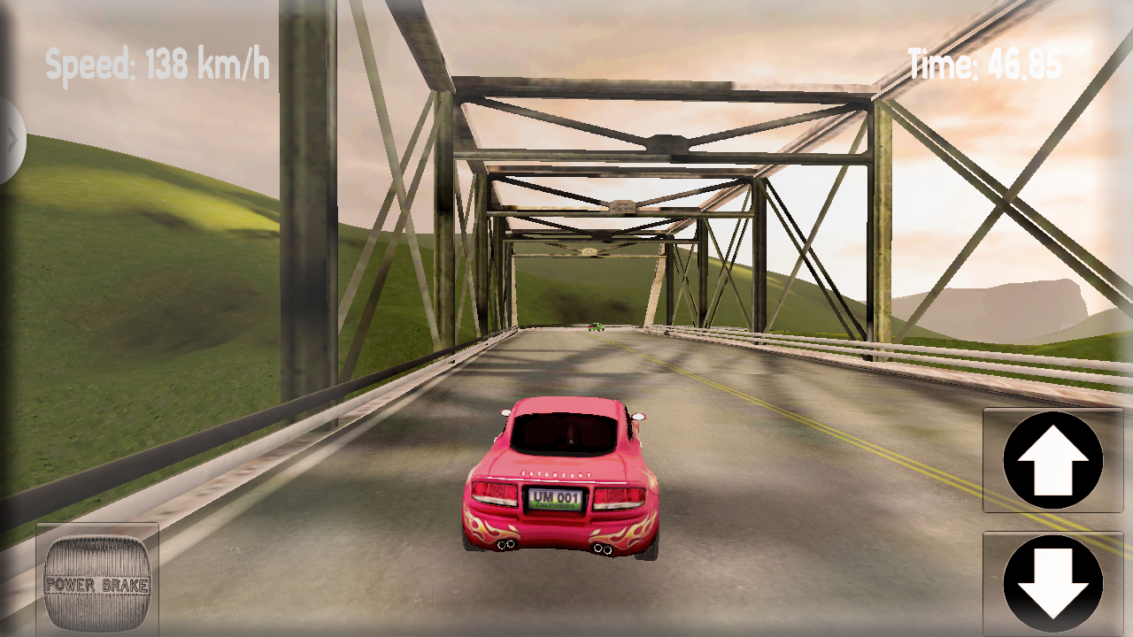 Car Game 3D: Racer - screenshot