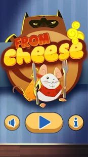 From Cheese FREE- screenshot thumbnail