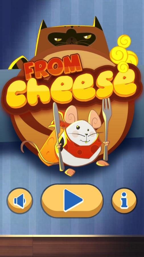 From Cheese FREE - screenshot