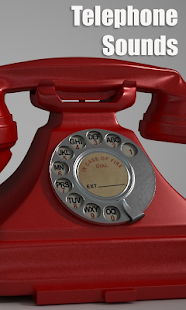 Telephone Sounds 3D