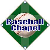 Baseball Chapel Mobile App