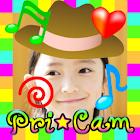 PriCam Free icon