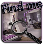 Find me. Hidden objects