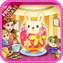 Egg Maker Easter Games icon