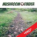 Mushroom Finder *PRO* icon