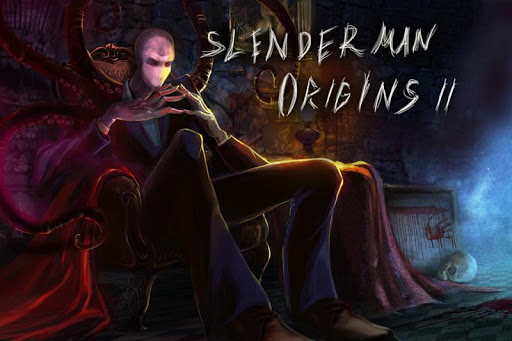 Slenderman Origins 2 Saga Free. Horror Quest. 1.0.11 screenshots 1