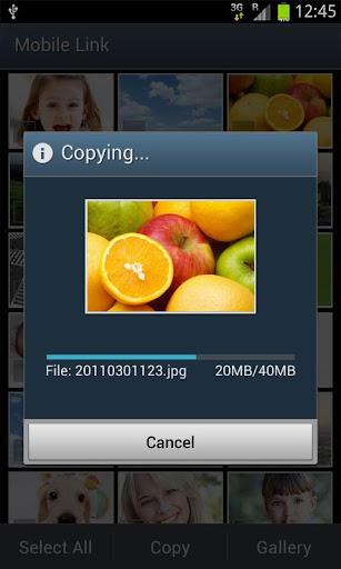 Samsung SMART CAMERA App 1.3.1_170904 screenshots 2