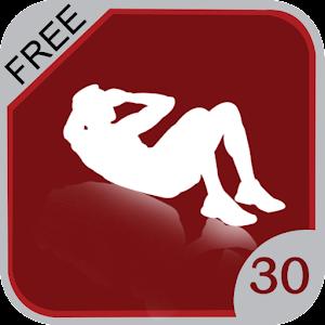 30 Day Ab Challenge FREE