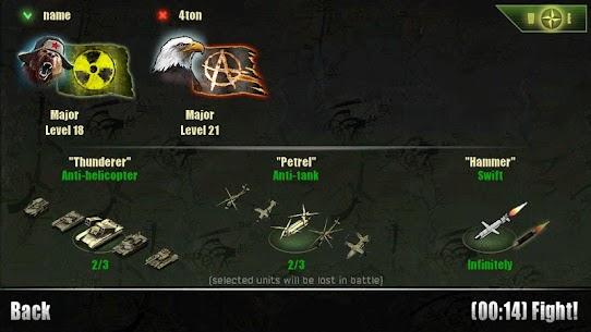 Modern Conflict 2 Mod Apk (Unlimited Money) 4