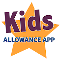 Kids Allowance App icon