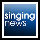 Singing News Magazine icon