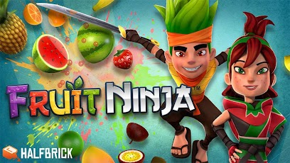 Fruit Ninja Screenshot 40